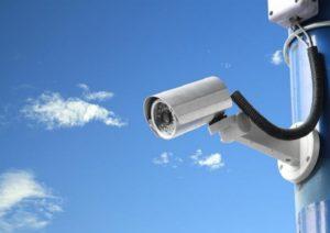 Задачи систем видеонаблюдения