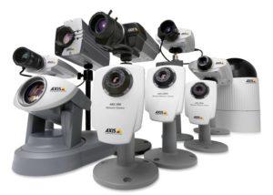 Задачи камер видеонаблюдения