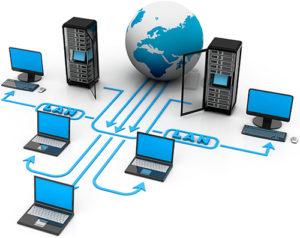 Зачем нужен монтаж локальной сети