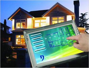 Особенности установки системы умный дом